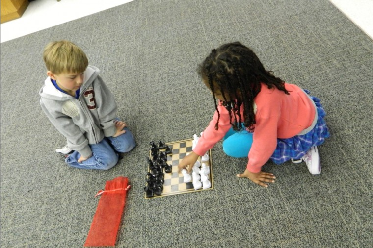 Chess Picture 2