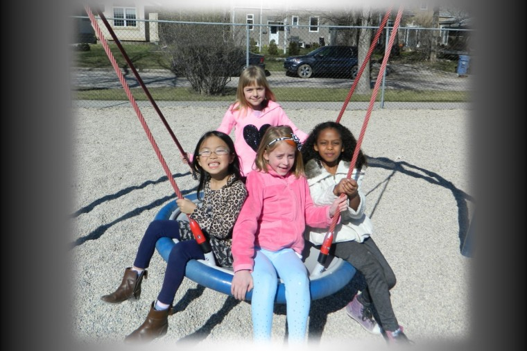 Saucer Swing Picture